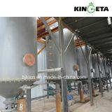 Kingeta Biomass Pyrolysis Multi-Co-Generation Gasifier System