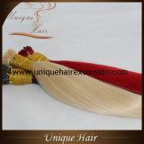 Italian Keratin Hair I Tip Hair Extensions