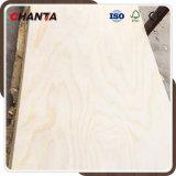 18mm Poplar Core New Zealand Radiate Pine Plywood