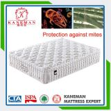 Healty Care 14inch Luxury Pocket Spring Mattress for 5 Star Hotel