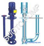 Long Shaft Submersible Sump Pump (YW)