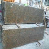 Natural Baltic Brown Granite for Building Decoration
