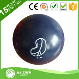 6 Lb. Weighted Fitness Ball for Easy Handling