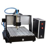 Stone Engraving Machine 3D Carving CNC Marble Router 3040