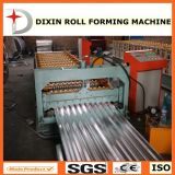 Metal Roof Construction Material Machinery
