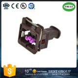 Wire Electric Terminal Female AMP Automotive Car 2pin Connector