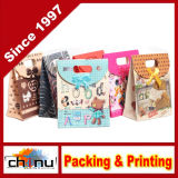 Gift Paper Bag with Handle (3213)