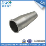 High Quality Steel Pipe Fitting Made by CNC Turning for Motors (LM-0518L)