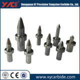 ISO Quality Customized Tungsten Carbide Drill with Well Finishing