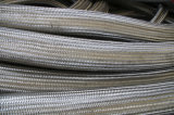 Wire Braided Flexible Metal Hose