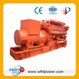700kw Gas Generator Set (natural gas and biogas)