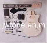 Unfinished Guitar/PRS ELECTRIC GUITAR (JW-UK001)
