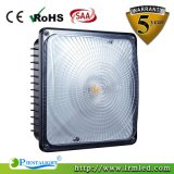 China Supplier Storage Area Security Lighting 45W LED Canopy Light