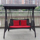 Hotel Garden Rattan Swing Chair (SW-02003)