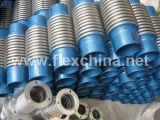 Stainless Steel Metal Corrugated Bellows (DN500)