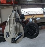 Haisun Marine Hydraulic Press Wheel Power Block