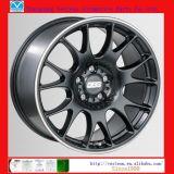 BBS CH Black Car Aluminum Alloy Wheel Rims
