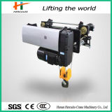Wire Rope Electric Hoist with Overload Protection