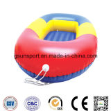 PVC Pool Float Inflatable Water Boat for Kids