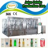 Juice Drink Can Filling Machine