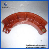 Brake System Used for Truck Parts Brake Shoe 81502016187