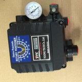 Ytc Positioner Manufacturer Model Yt1000