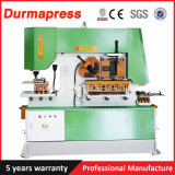 Q35y-16 Ironworker Composite Pressing Cutting Punching and Shearing Machine