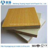 Melamine MDF Manufacturers 18mm Thickness Water Resistant MDF Board