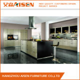 High Quality Modern Lacquer Kitchen Cabinet