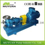 Ih Series Petrochemical Plastic Chemical Dosing Pump
