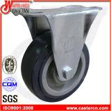 PU Wheels Swivel/Fixed/Brake Caster for Platform Trucks