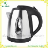 1L 360 Degree Rotation 304 Stainless Steel Cordless Electric Kettle