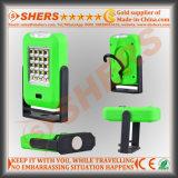 20 SMD LED Work Light 3 LED Flashlight