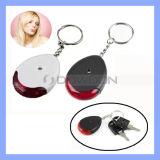 Anti Lost Alarm Wireless Portable Whistle Key Finder