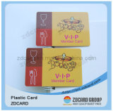 Club/Salon Member Cards