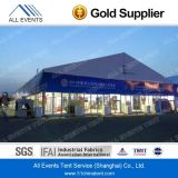 Tent, Clear-Span Tent, Glass Wall Large Event Tent