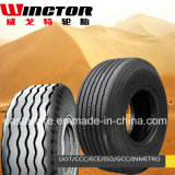 Truck Tire, Rib-Strip Pattern Tyre, Sand Tyre (8.25-16)
