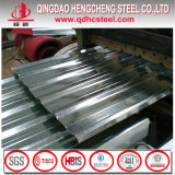 Galvalume Corrugated Sheet for Roofing and Wall