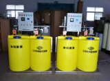 Industrial Automatic Chemical Dosing System