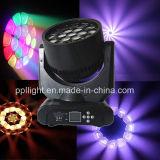19PCS 15W RGBW 4in1 LED B Eye Moving Head Light
