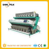 Optical Plastic PP PET PVC Color Sorter Machine