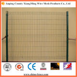 PVC Coated Low Carbon Steel Welded Wire Mesh Fencing