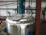 Epoxy Resin Production Reactor