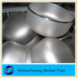 A403 Wp304L Stainless Steel Pipe Fittings Sch40 Bw Cap Smls B16.9