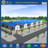 Low Cost Prefabricated Steel House (pH-36)