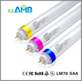 110lm/W 1200mm T8 LED Tube/ Light LED Tube/ LED Tube Light with UL Certification