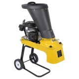 Garden Shredder with GS, Ce Approval