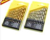 Metric 13 PCS /19PCS/25PCS/41PCS/51PCS HSS Drill Bits