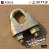 Galvanized Malleable DIN1142 Wire Rope Clips