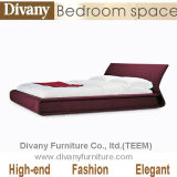 Double Bed Modern Style with Cotton Bed Sheets